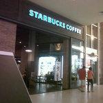 Photo of Starbucks caffee