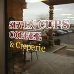Seven Cups Coffee照片