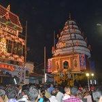 Kalpathy Temple