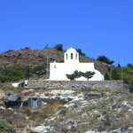 Orthodox Church on the hill