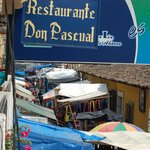 Restaurante Don Pasqual