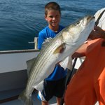 fishing on the beach is good rent a boat and its top 3 fishing places in usa