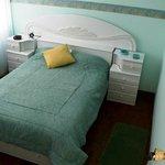 Foto de Miraflores Suites in Lima Peru