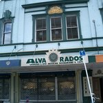 Photo of Alva Rados
