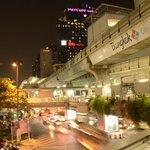 External View Ibis Bangkok Siam