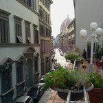 Photo of Hotel Balcony