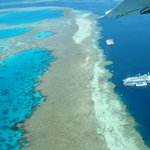 Great Barrier Reef, Whitsunday Islands Queensland Australia