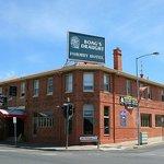 Formby Hotel, Formby Rd Devonport