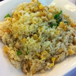 Rice Chinese Cuisine