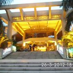 Chimelong White Tiger Restaurant照片