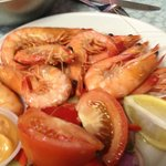 Seafood Cruise Mooloolaba