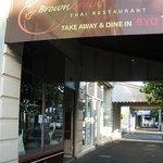 Brown Grain Thai Restaurant