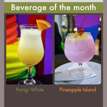 Beverage of the month