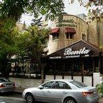 Bonita Inn and Restaurent, near the 3rd Circle