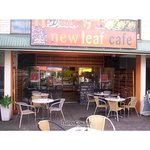 New Leaf Cafe Murwillumbah