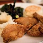 Fried Chicken of Your Dreams