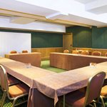 Tiziano Meeting Room