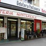 Фотография Gelateria Pasticceria Montereale