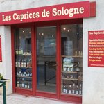 Photo of Les Caprices de Sologne