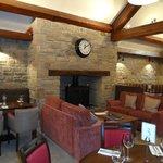The Barn - Restaurant