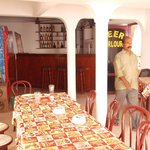 jeeven ayurvedic resort beer parlour