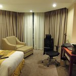 room (Crowne Plaza, Hanoi)