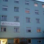 Technikerhaus