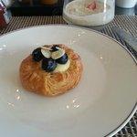 breakfast @ lounge