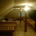 Real picture of accomodation!