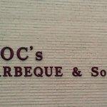 Doc's BBQ - Columbia