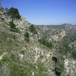 Nature Trail Spain Walking Tours