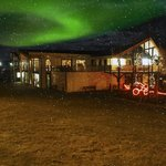 Hotel Geysir
