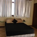 bright room with bathroom and terrace, Medellin