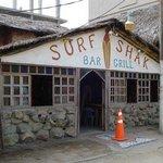 surf shak