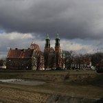 Ostrów Tumski with Cathedral