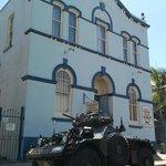 Maryborough Military & Colonial Museum