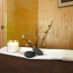 SPA - Massage Area