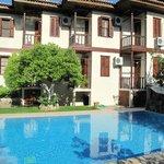 Susam Hotel