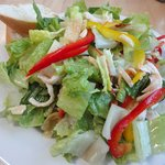Foto de Thyme Cafe Bar
