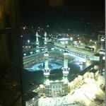 Al Haram view