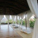 Gaia - yoga and massage