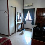 Zimmer im Hotel Horizon