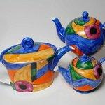 Vicky Price Ceramics @ Massarella's