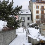 Hotel Faucigny