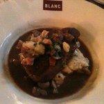 Beef Bourignon