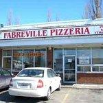 Photo de Fabreville Pizzeria