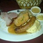 Plattduetsche Park Restaurant