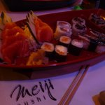Photo of Meiji Sushi