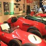 Brooklands Museum - January 2013