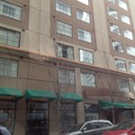 SpringHill Suites downtown Seattle